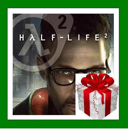 Half-Life 2 - Steam Gift RU-CIS-UA