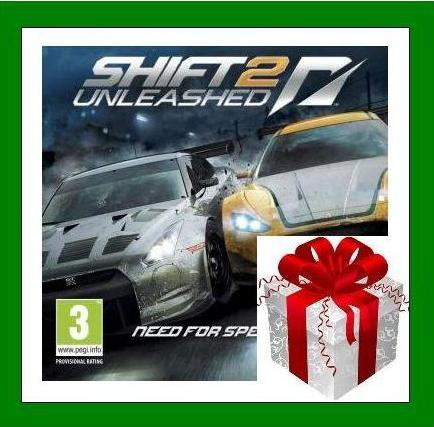 Need For Speed Shift 2 Unleashed - Origin Region Free