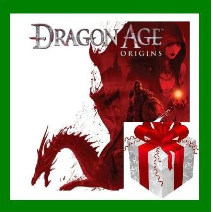 Dragon Age: Origins + DLC - Origin Region Free