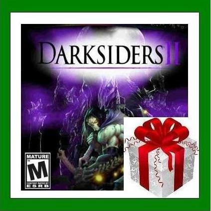 Darksiders 2 II Deathinitive Edition - Steam RU-CIS-UA