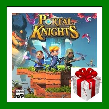 Portal Knights - Steam Key - RU-CIS-UA