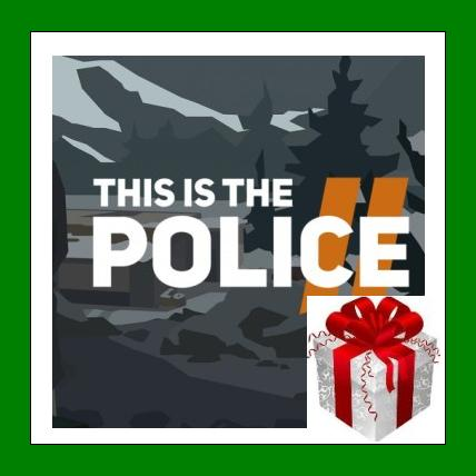This Is the Police 2 - Steam Key - RU/CN/TR/IN/LATAM/