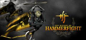 Hammerfight - CD-KEY - Steam Worldwide + ACTION