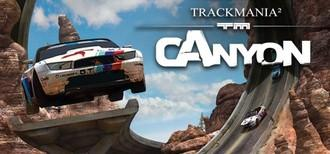 TrackMania 2 Canyon - Steam Region Free + ПОДАРОК