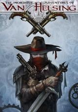 The Incredible Adventures of Van Helsing Region Free