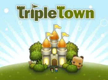 Triple Town - CD-KEY - Steam region Free + GIFT