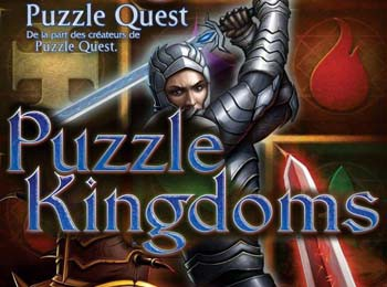 Puzzle Kingdoms - CD-KEY - Steam Worldwide + SHARE