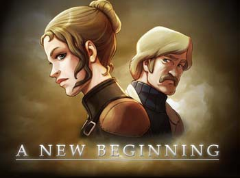 A New Beginning - Final Cut - Steam Region Free + ACTIO