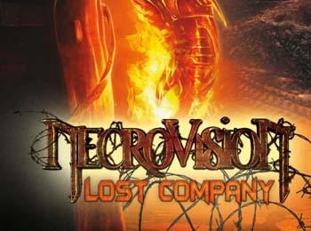 Necrovision: Lost Company - Steam Region Free