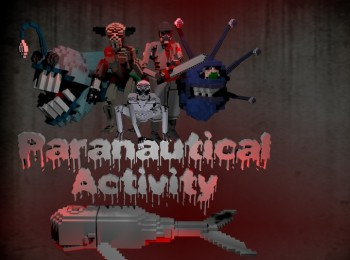 Paranautical Activity - Steam Worldwide + ACTION