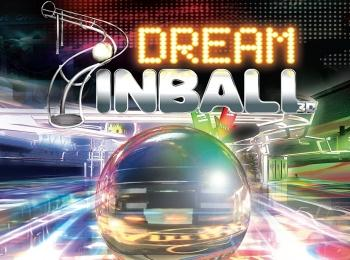 Dream Pinball 3D - CD-KEY - Steam Region Free + ПОДАРОК