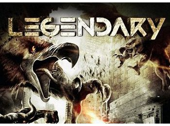 Legendary - CD-KEY - Steam Worldwide + ACTION