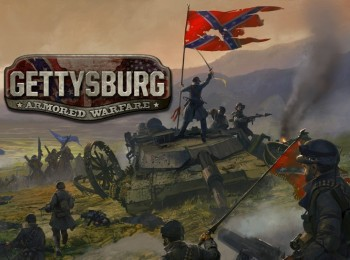 Gettysburg Armored Warfare - Steam Worldwide + АКЦИЯ
