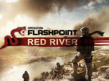 Operation Flashpoint: Red River - Steam Worldwide