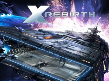 X Rebirth - CD-KEY - key for Steam + GIFT + bonus