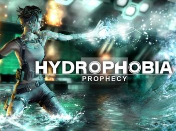 Hydrophobia: Prophecy - Steam Region Free + ACTION