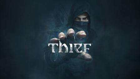 Thief 2014 - CD-KEY - ключ Steam RU-CIS-UA