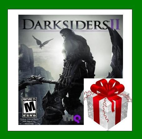 Darksiders Franchise Pack - Steam Gift Region Free