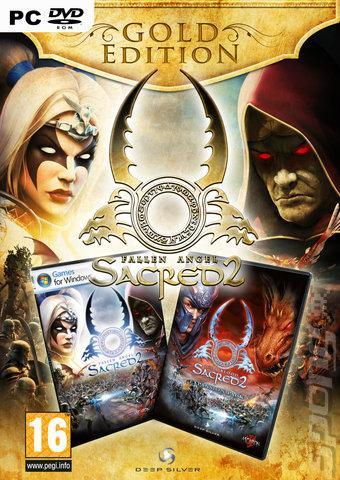 Sacred 2 Gold - Steam Gift RU-CIS-UA
