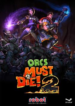 Orcs Must Die! 2 Complete - Steam Gift Region Free
