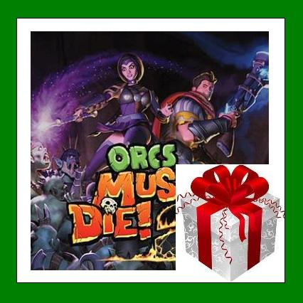 Orcs Must Die 2 Franchise Pack - Steam Gift Region Free