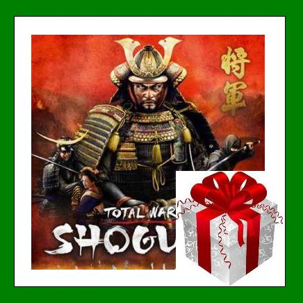 Total War SHOGUN 2 - CD-KEY - Steam Region Free