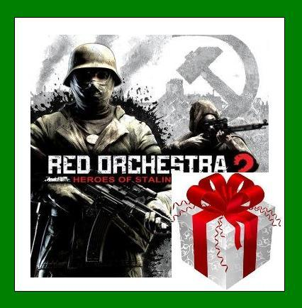 Red Orchestra 2 + Rising Storm Multiplayer Region Free