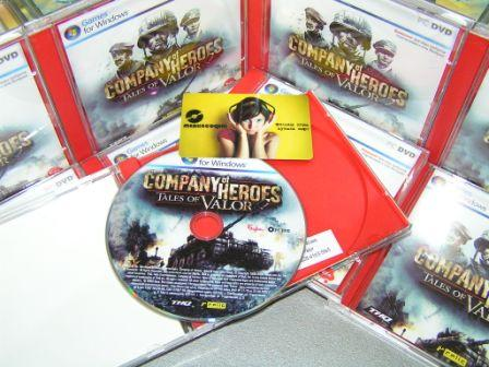 Company of Heroes Tales of Valor - Steam RU-CIS-UA