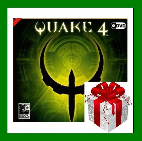 Quake 4 - Steam Region Free