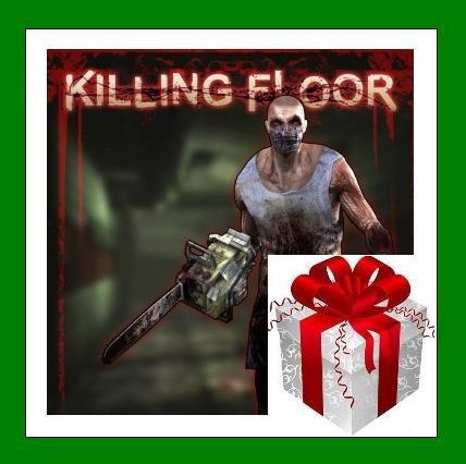 Killing Floor - Steam RU-CIS-UA