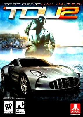 Test Drive Unlimited 2 - Steam Region Free + АКЦИЯ