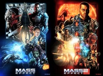Mass Effect Collection 1+2 - Steam Gift RU-CIS-UA