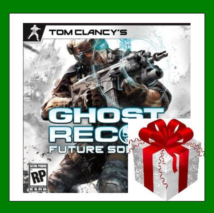 Tom Clancy's Ghost Recon Future Soldier - Uplay Key