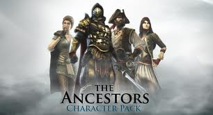 Assassins Creed Revelations DLC PACK - Uplay R/F