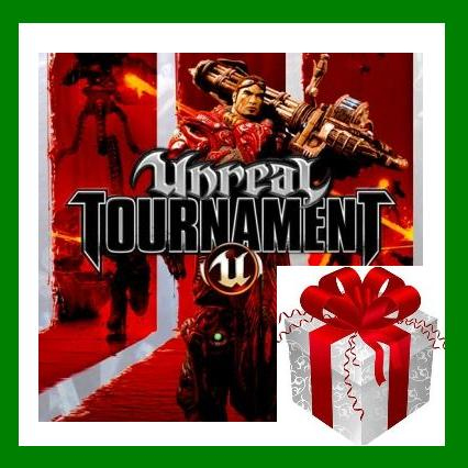 Unreal Tournament 3 BE - Steam Region Free