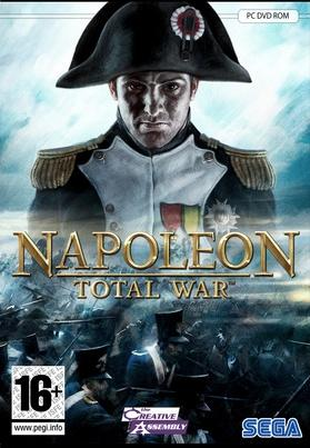 Total War NAPOLEON - Definitive Edition - Region Free