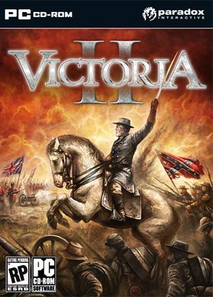 Victoria II 2 - Steam Key - Region Free