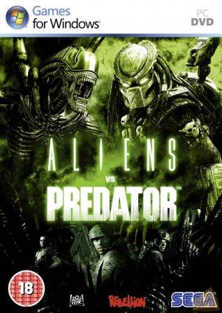 Aliens vs Predator Collection - Steam Key - Region Free