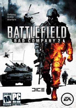 Battlefield: Bad Company 2 - Steam Gift Region Free