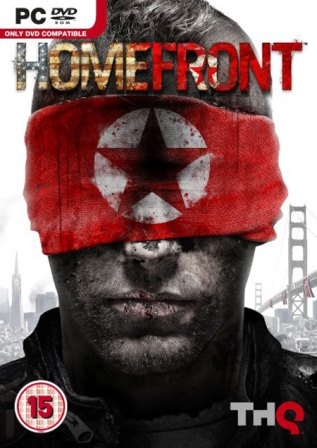 Homefront Collection - Steam Gift RU-CIS-UA