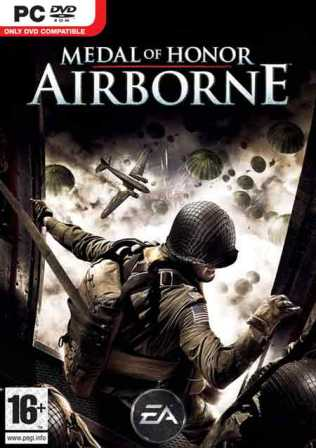 Medal of Honor Airborne - Steam Gift RU-CIS-UA