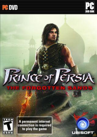 Prince of Persia Forgotten Sands - Steam Gift Worldwide