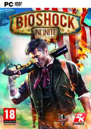 Bioshock Infinite - CD-KEY - Steam RU-CIS-UA