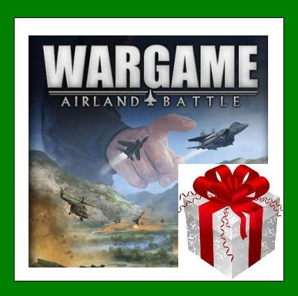 Wargame: AirLand Battle - Steam Gift Region Free