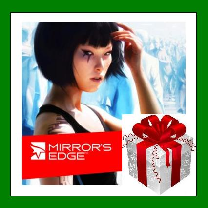 Mirror´s Edge - CD-KEY - Origin Region Free