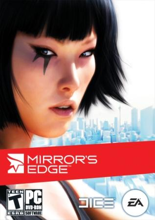 Mirror´s Edge - Steam Gift RU-CIS-UA