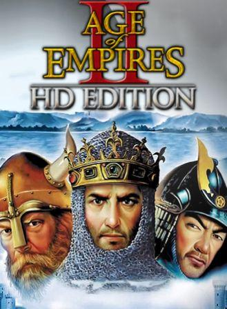 Age of Empires II HD + DLC - Steam Gift RU-CIS-UA-VPN