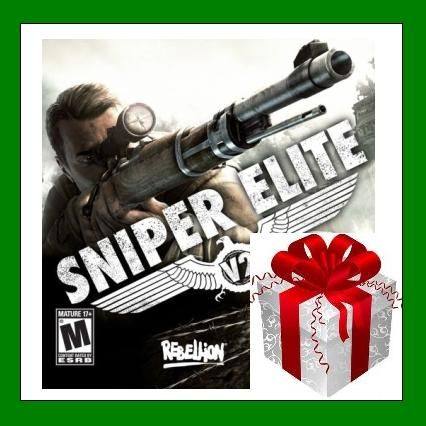 Sniper Elite V2 - Steam Key - Region Free