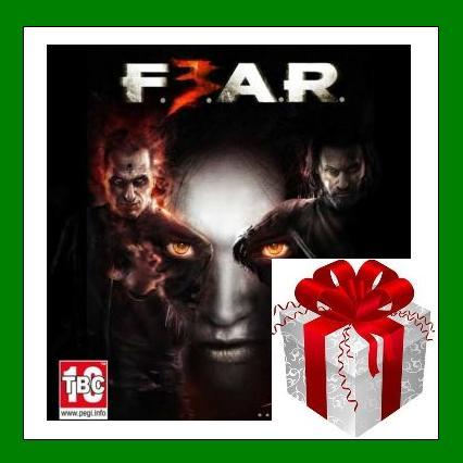 FEAR 3 - F.E.A.R. 3 - Steam Gift Region Free + АКЦИЯ