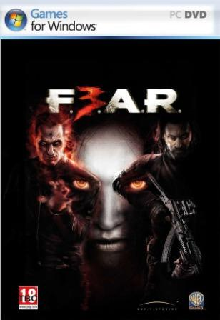 FEAR 3 - F.E.A.R. 3 - Steam Gift Region Free